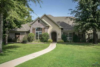 Flint Single Family Home For Sale: 12105 Jazmin Circle