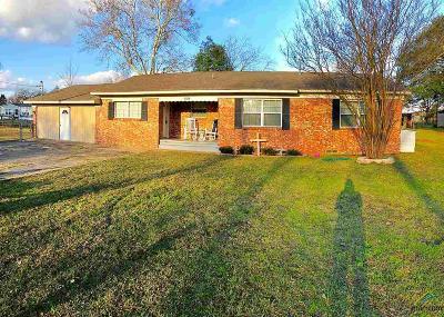 Ben Wheeler Single Family Home For Sale: 1921 Fm 279