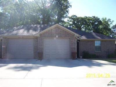 Flint Multi Family Home For Sale: 6814 Walnut Hill