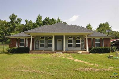 Bullard Single Family Home For Sale: 661 Balmorea Dr