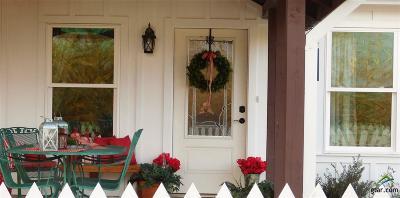 Bullard Single Family Home For Sale: 6163 County Road 118