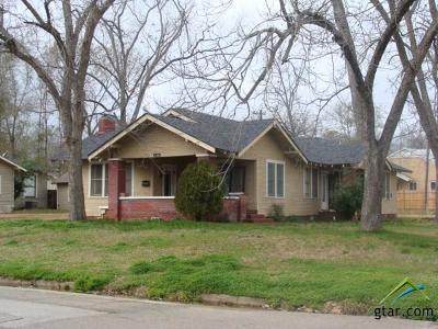 Jacksonville Single Family Home For Sale: 550 San Antonio