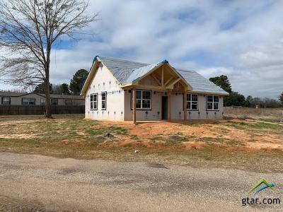Bullard Single Family Home For Sale: 397 Guadalupe