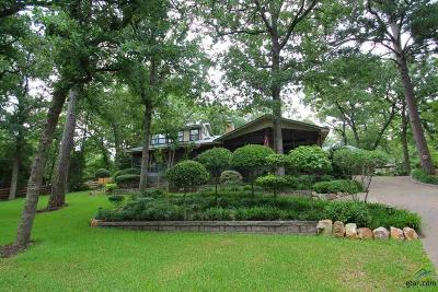 Wood County Single Family Home For Sale: 1955 Pr 7908