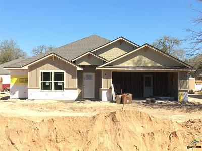 Lindale Single Family Home For Sale: 15318 Spring Oaks Dr