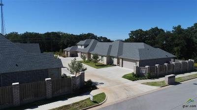 Tyler Multi Family Home For Sale: 2956 Elkton Trail