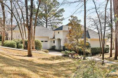Tyler Single Family Home For Sale: 4418 Cascades Blvd.