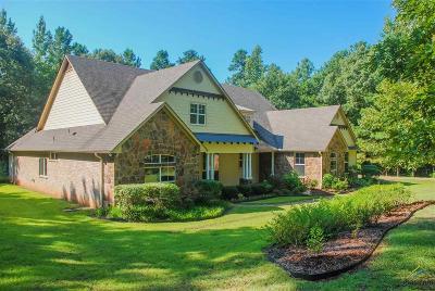 Bullard Single Family Home For Sale: 1488 County Road 3807