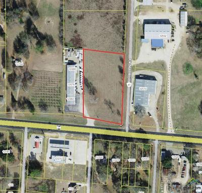 Tyler Commercial For Sale: 12648 W Hwy. 64
