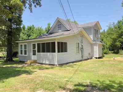 Chandler Single Family Home For Sale: 20369 Parkside Dr