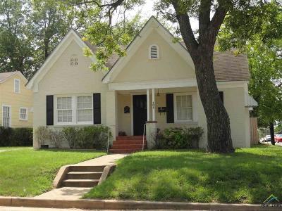 Tyler Rental For Rent: 405 Sunny Lane