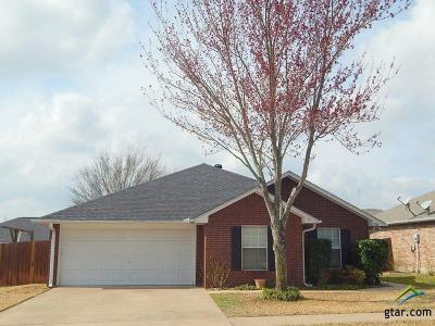 Lindale Single Family Home For Sale: 1118 Woodlands Park Dr