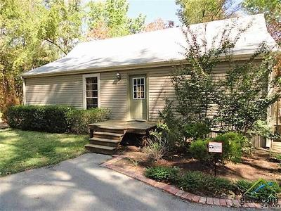 Jacksonville Single Family Home For Sale: 2403 County Road 3116