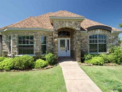 Lindale Single Family Home For Sale: 312 Corrigan Trails Blvd.