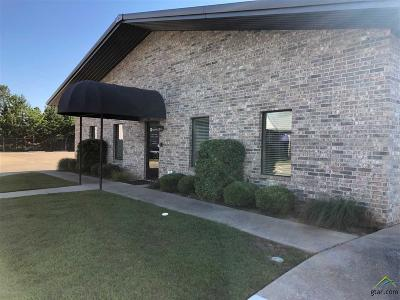 Tyler Commercial Lease For Lease: 4882 Hightech Drive