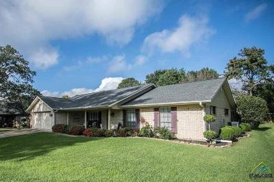 Bullard Single Family Home For Sale: 101 Ridgecrest