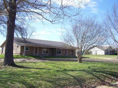 Flint Multi Family Home For Sale: 15135b County Road 1103