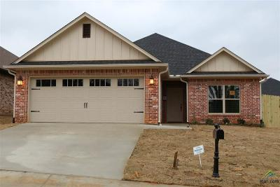 Tyler Rental For Rent: 3405 Cottage Court