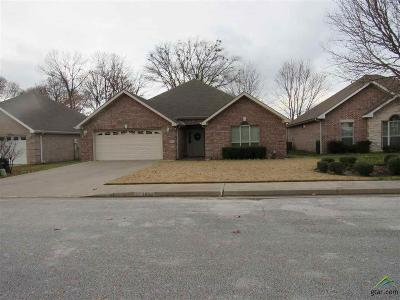 Mineola TX Single Family Home For Sale: $179,900