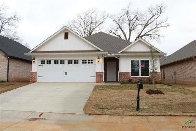 Tyler Rental For Rent: 3417 Cottage Court