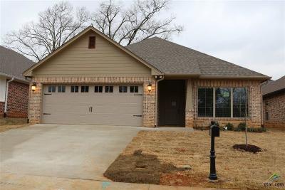 Tyler Rental For Rent: 3413 Cottage Court