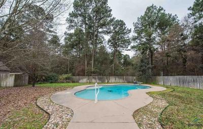 Frankston Single Family Home For Sale: 22676 Diamond Bay Drive