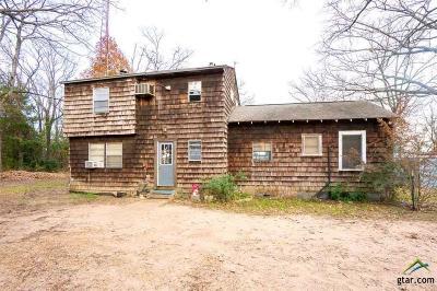 Big Sandy Single Family Home For Sale: 246 Boyd Rd