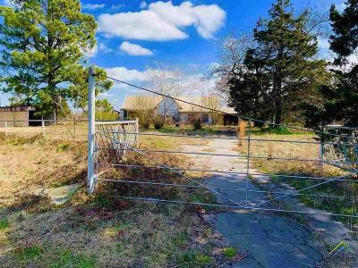 Winnsboro TX Single Family Home For Sale: $64,900
