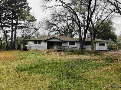 Alba TX Single Family Home For Sale: $67,000