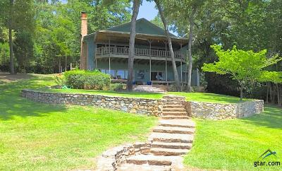 Jacksonville Single Family Home For Sale: 988 County Road 3112