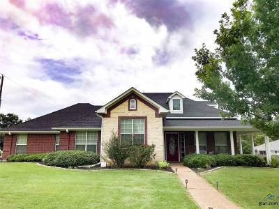 Bullard Single Family Home For Sale: 15739 Bay View Circle