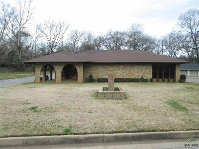 Tyler Commercial For Sale: 713 Turtle Creek Dr
