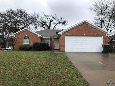 Tyler Rental For Rent: 5622 Mustang Trail