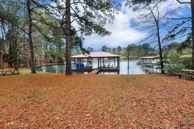 Jacksonville Single Family Home For Sale: 130 County Road 3160