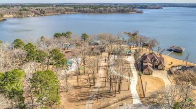 Tyler Single Family Home For Sale: 16851 Rainbow Ridge Circle