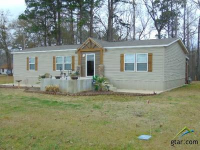Bullard Single Family Home For Sale: 494 Crepe Myrtle Drive