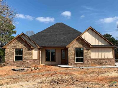 Bullard Single Family Home For Sale: 24437 County Road 157