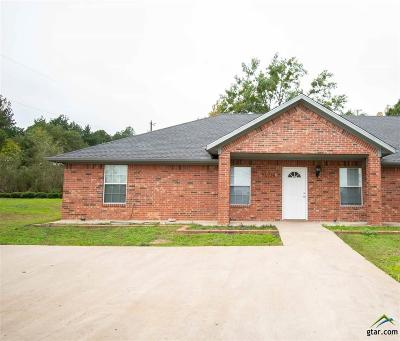 Tyler Rental For Rent: 11740 Unit B County Road 215