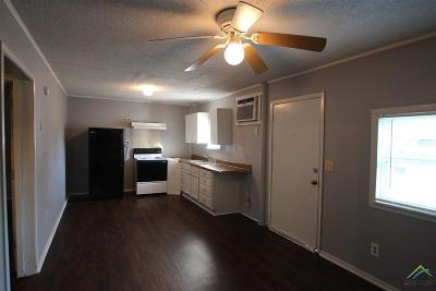 Tyler Multi Family Home For Sale: 4229 Old Chandler Rd. Unit B