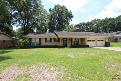 Tyler Rental For Rent: 403 Knoxville