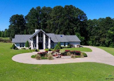 Jacksonville Single Family Home For Sale: 708 Hwy 204