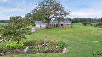Alba Farm For Sale: 611 Rs County Road 2610