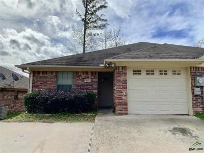 Tyler Multi Family Home For Sale: 8387 Garrett Dr.
