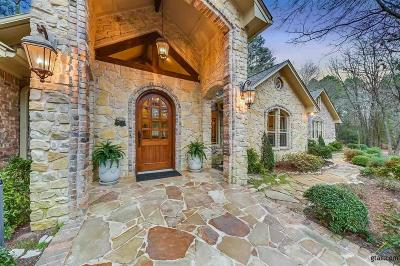 Holly Lake Ranch TX Single Family Home For Sale: $384,500