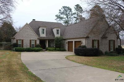 Bullard Single Family Home For Sale: 113 Whispering Pines