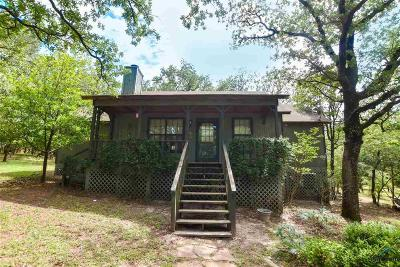 Holly Lake Ranch Single Family Home For Sale: 132 Primrose Path