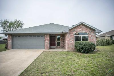 Bullard Single Family Home For Sale: 203 Ash