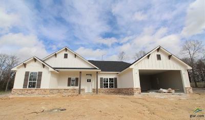 Bullard Single Family Home For Sale: 10972 County Road 152 W