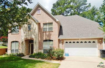 Tyler Rental For Rent: 7609 Abbeywood Ct.