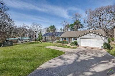 Wood County Single Family Home For Sale: 321 County Road 2245